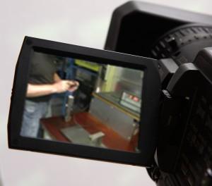 Nutzen Sie die effiziente Videoanalyse zur Ermittlung von Zeitdaten