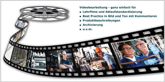 TimeStudy T1-Lehrfilme (Best practice)