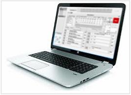 Hardware zu TimeStudy T1-Basismodul